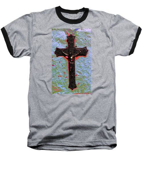 Lent Baseball T-Shirt