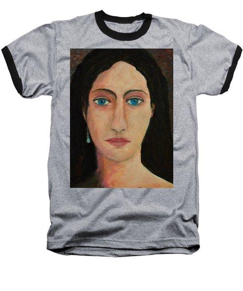 Leonora Baseball T-Shirt