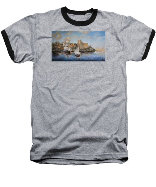 Lerici Baseball T-Shirt