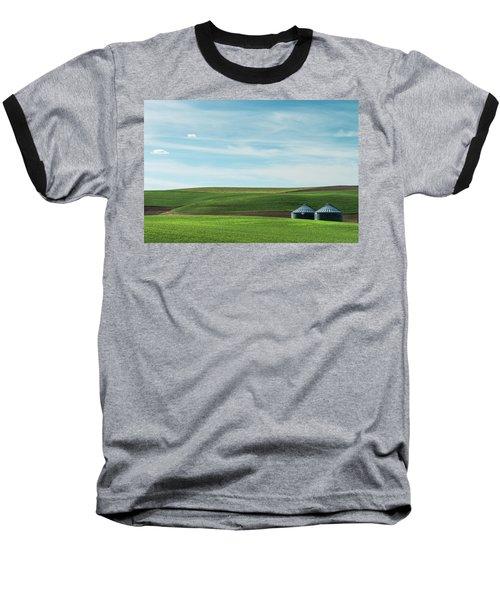 Less Is More. Baseball T-Shirt