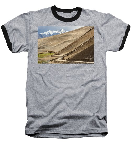 Less Traveled, Karzok, 2006 Baseball T-Shirt