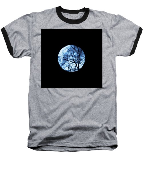 Lesser One Baseball T-Shirt