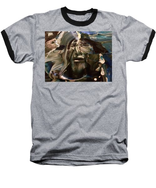 Let Go The Anchor Baseball T-Shirt