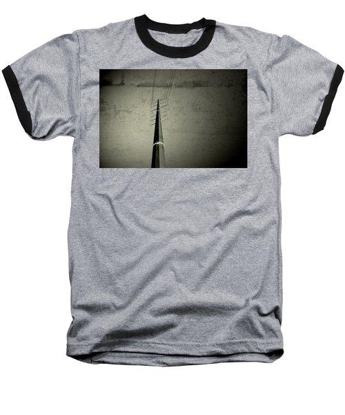 Let It Go Baseball T-Shirt