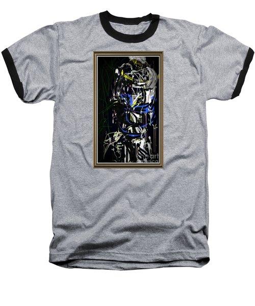 Let Love Be No Illusion Baseball T-Shirt