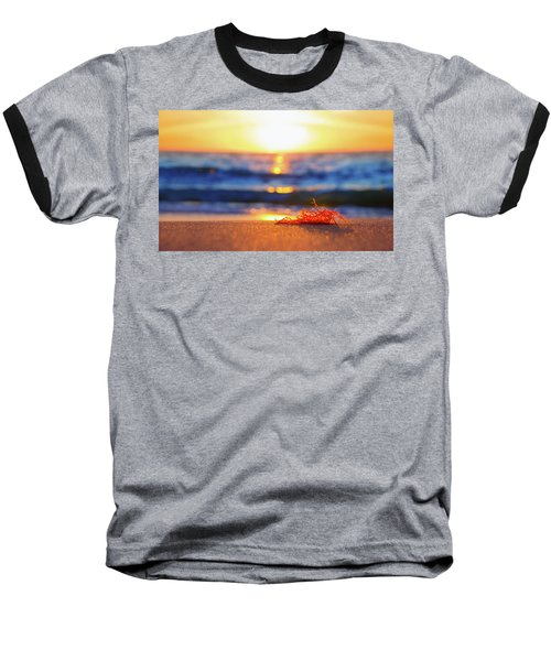 Let The Sunshine In Baseball T-Shirt