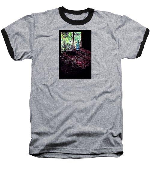 Let Us Do Brunch Baseball T-Shirt