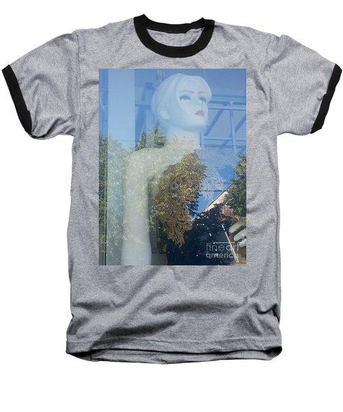 Letitia Baseball T-Shirt