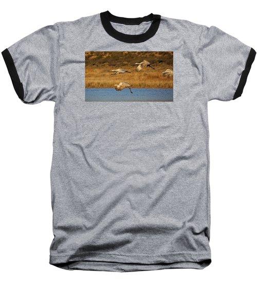 Let's Go Baseball T-Shirt