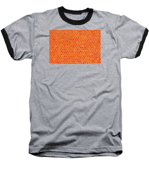 Let's Polka Dot Baseball T-Shirt