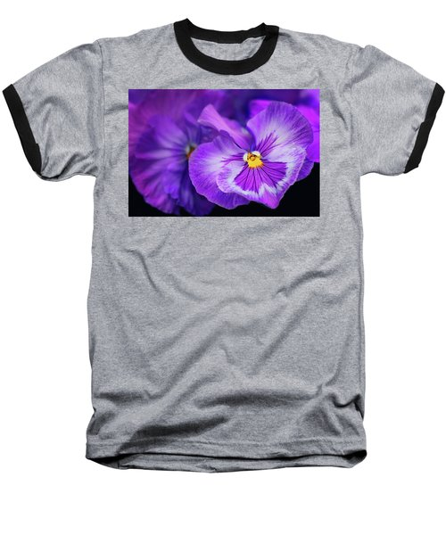Letters To Violet Baseball T-Shirt