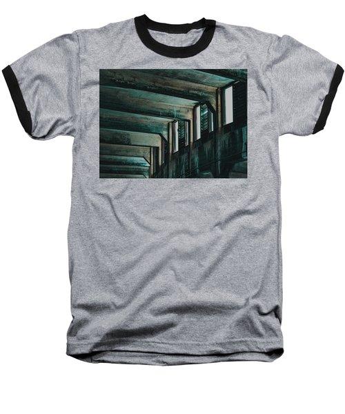 Letting In The Light Baseball T-Shirt