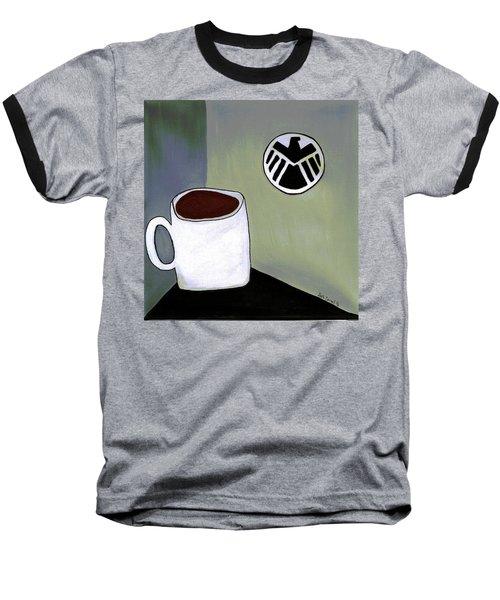 Level 10 Clearance Baseball T-Shirt