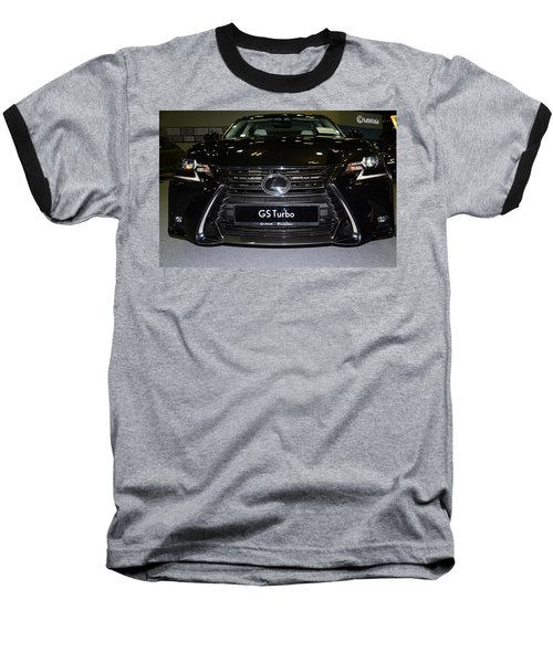Lexus Gs Turbo Baseball T-Shirt