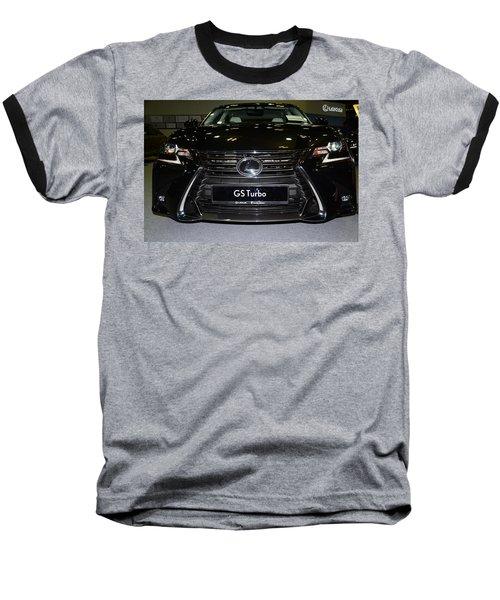 Lexus Gs Turbo Baseball T-Shirt