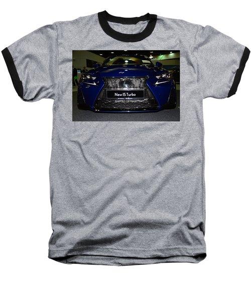 Lexus Is Turbo Baseball T-Shirt