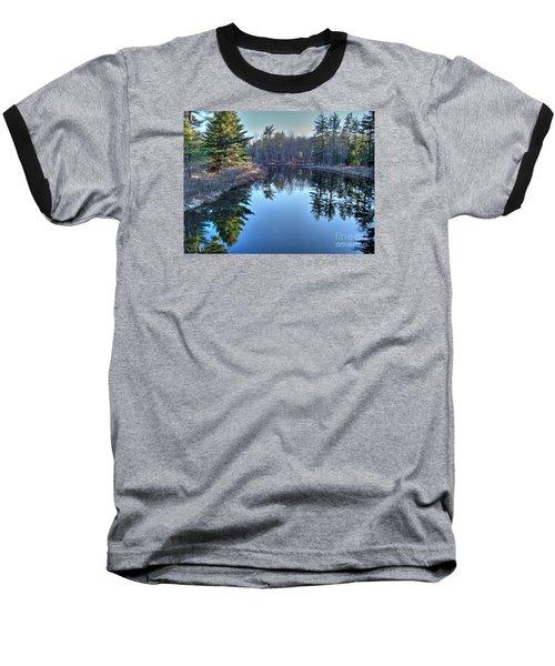 L'heure Bleu Baseball T-Shirt