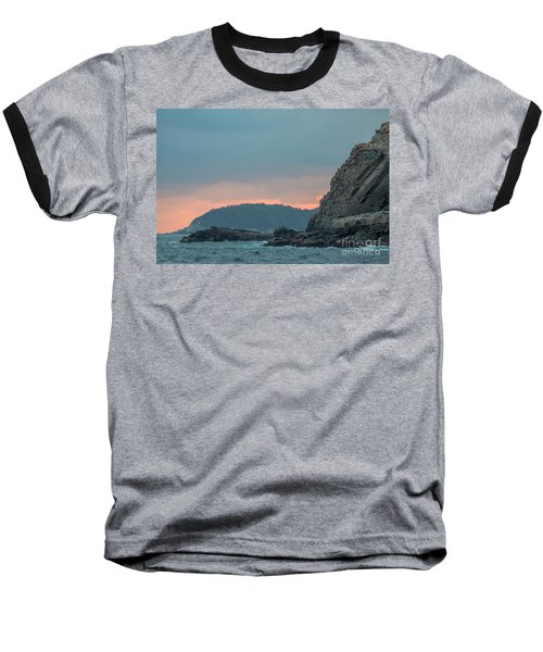 L'heure Bleue, Baseball T-Shirt