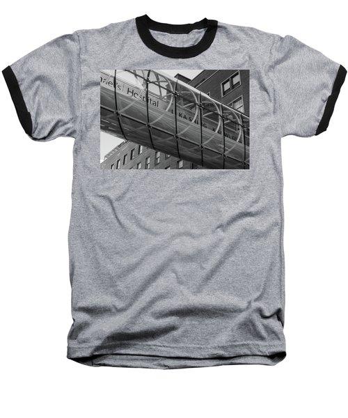 Li Ka Shing Baseball T-Shirt