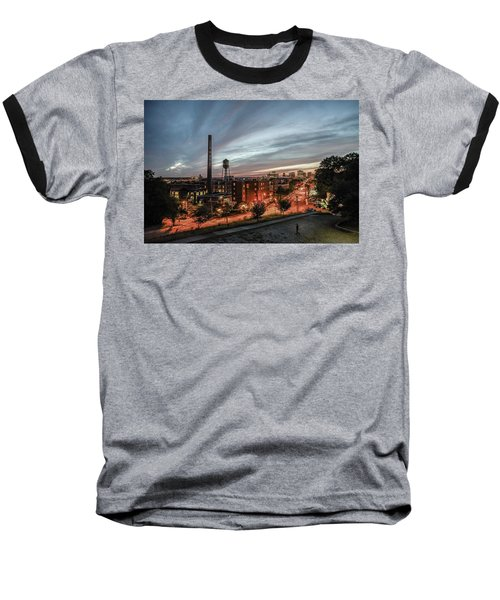 Libby Hill Post Sunset Baseball T-Shirt