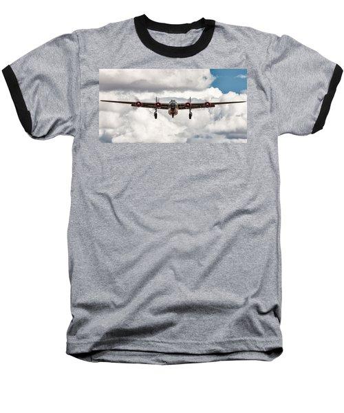 Liberating Experience Baseball T-Shirt