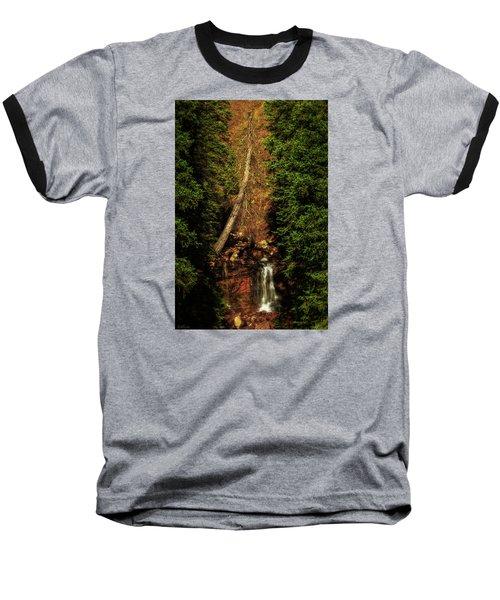 Life And Death Baseball T-Shirt