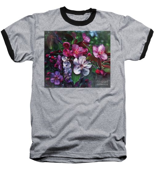 Life Balance Baseball T-Shirt