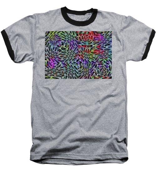 Life Currents Baseball T-Shirt