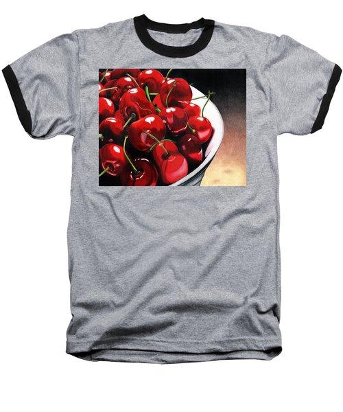 Life Is.... Baseball T-Shirt