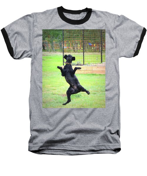 Life Is Beautiful Baseball T-Shirt