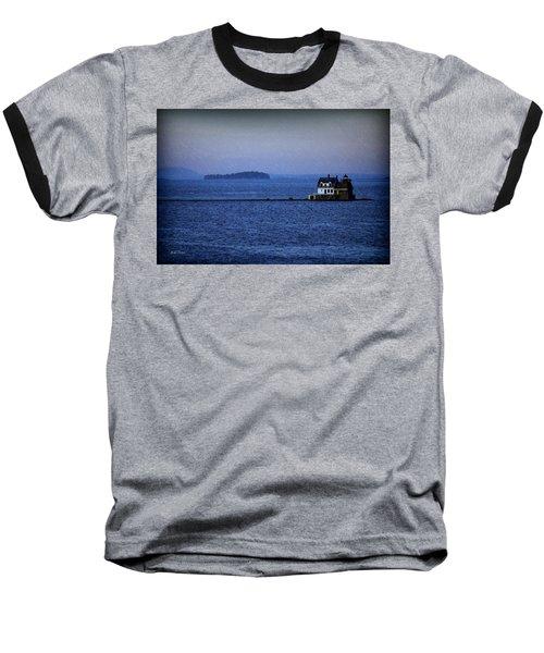 Life Of Solitude Baseball T-Shirt