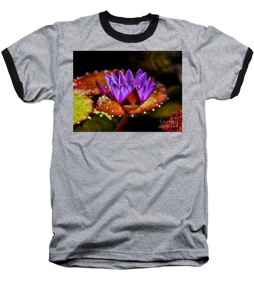Life On The Pond 2 Baseball T-Shirt