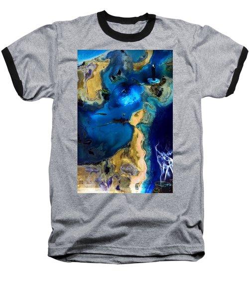 Life Stream Baseball T-Shirt