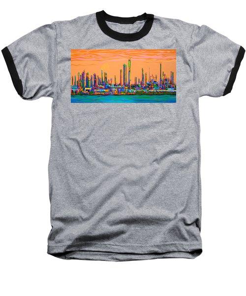 Lifeblood Spirit Spree Baseball T-Shirt