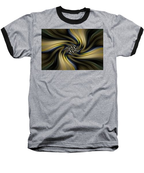 Light Abstract 10 Baseball T-Shirt