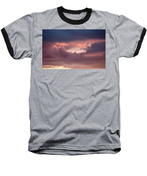 Light After Storm Baseball T-Shirt