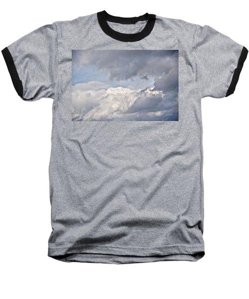 Light And Heavy Baseball T-Shirt