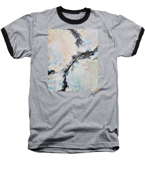 Light Eradicates Darkness Baseball T-Shirt