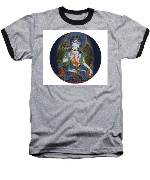 Light Giving Shiva  Baseball T-Shirt
