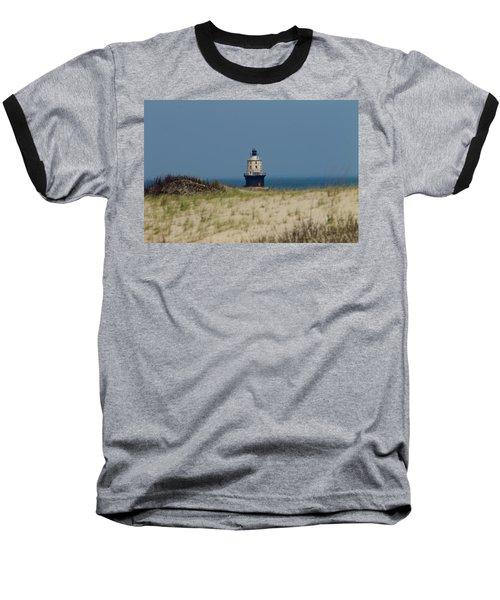 Light House At The Cape Baseball T-Shirt