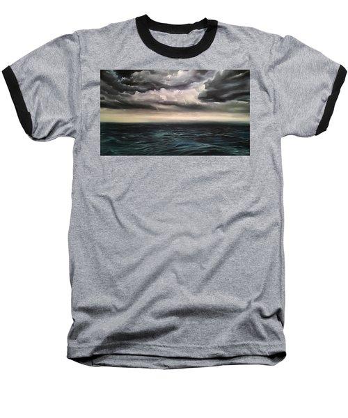 Light In The Darkness  Baseball T-Shirt