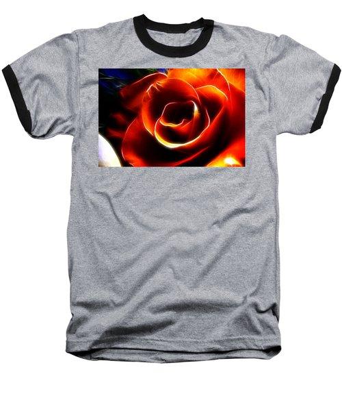 Light Kisses Baseball T-Shirt