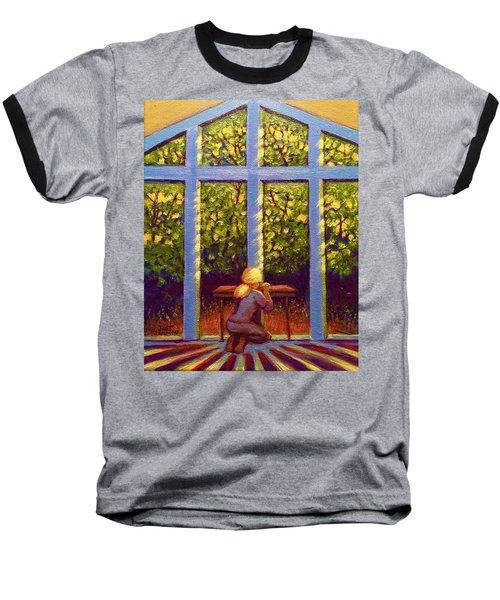 Light Lit Baseball T-Shirt