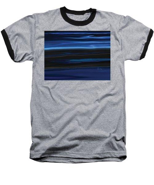 Light On The Horizon Baseball T-Shirt