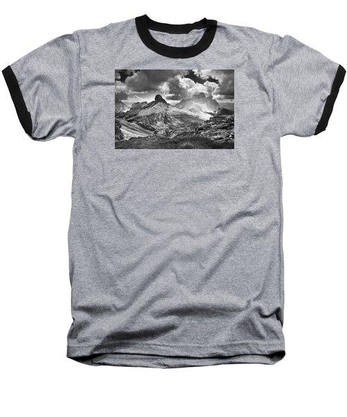 Light On The Valley Baseball T-Shirt