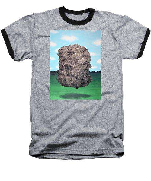 Light Rock Baseball T-Shirt