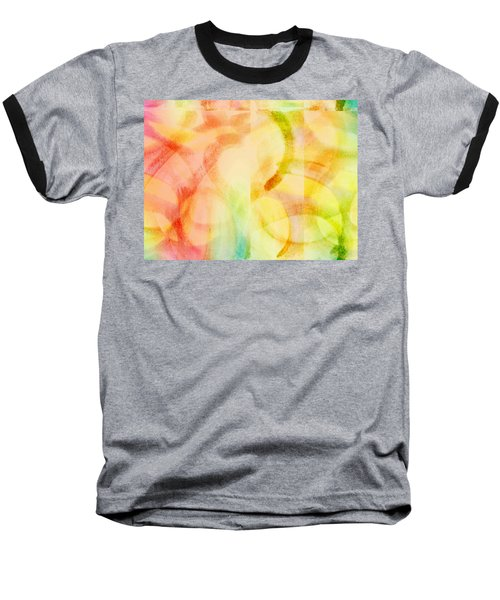 Light Soul Baseball T-Shirt