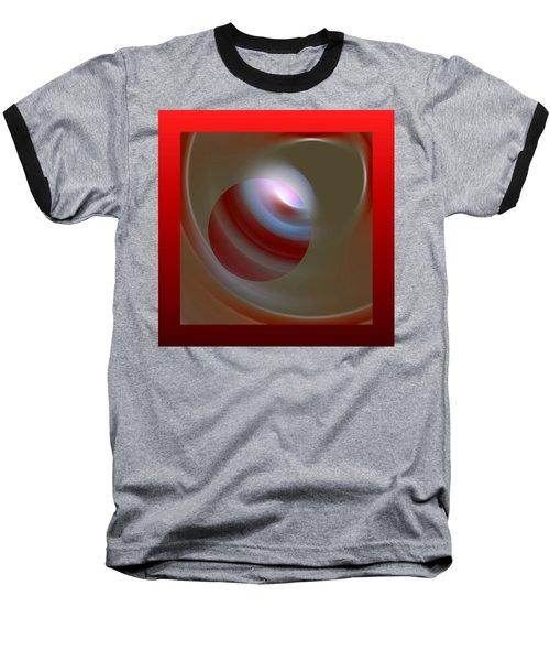 Light Source Baseball T-Shirt