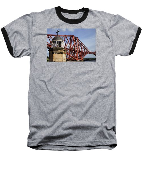 Baseball T-Shirt featuring the photograph Light Tower by Jeremy Lavender Photography
