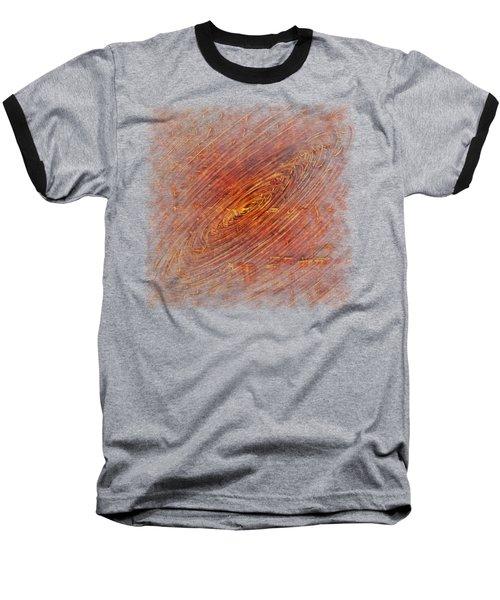 Light Years Baseball T-Shirt by Sami Tiainen